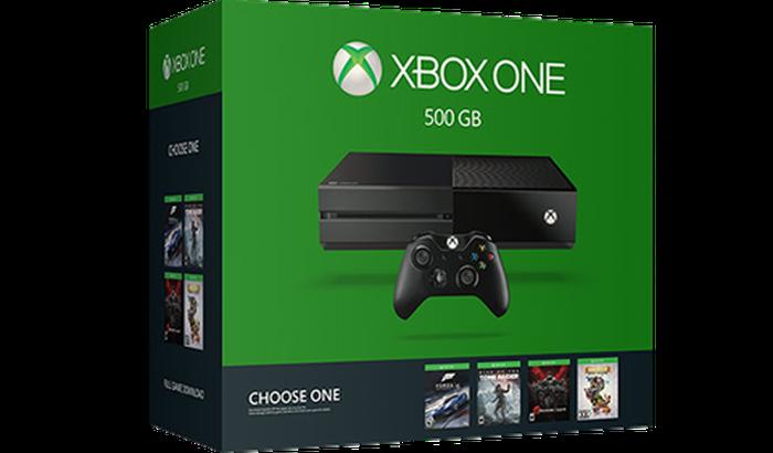 Quero um Xbox de presente