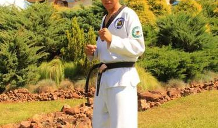 Copa do Brasil de Taekwondo