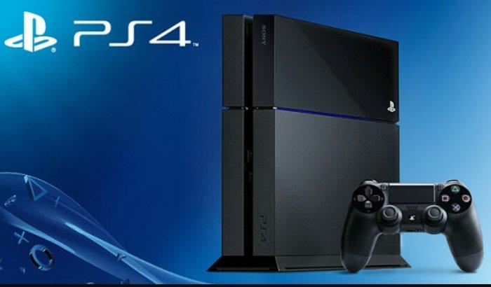 Me ajudem a comprar um PS4