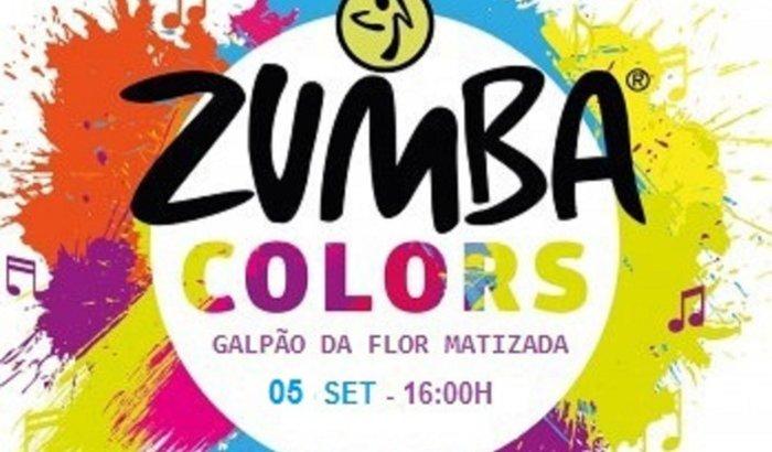 Zumba Colors Manacapuru