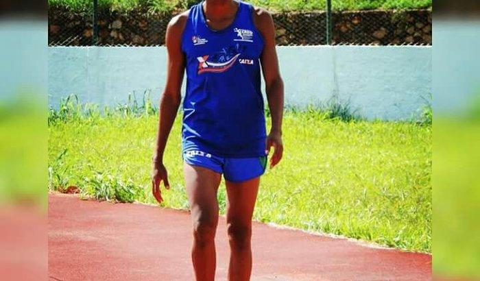 Lucas Atleta Surdo