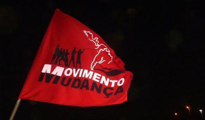 Encontro Nacional do Movimento Mudança