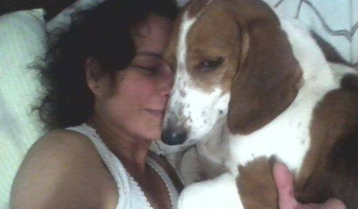 Ajuda para Anabela, continuar cuidando de animais carentes.