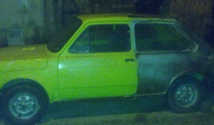 amo carro antigos