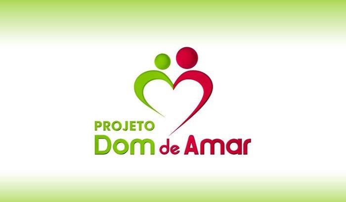 PROJETO DOM DE AMAR