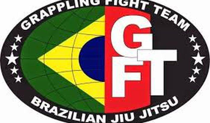 Em busca de Disputa o mundial de jiu jitsu