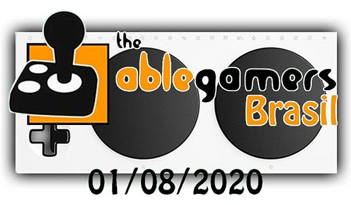 AbleGamers BR 2020