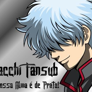 Cover hacchi fansub