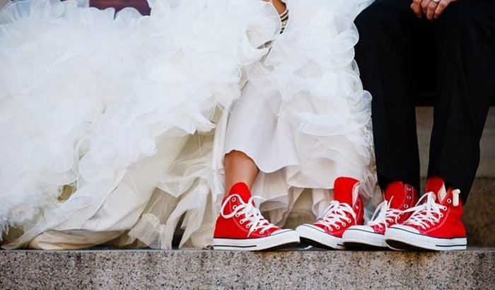 Casamento in Rock