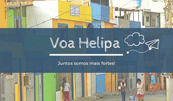 Voa Helipa - Projeto Social