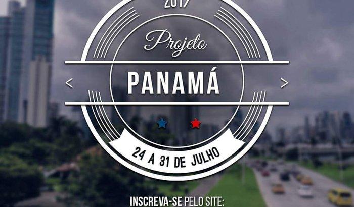 Viagem Missionária para o Panamá