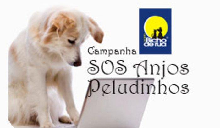 SOS Anjos Peludinhos