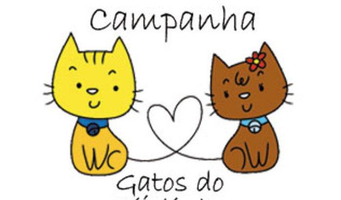 Gatos do Tijolinho