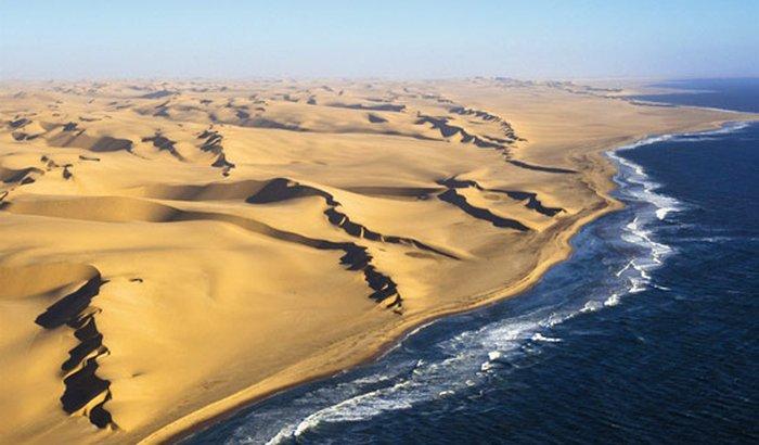 Namibia Trip!