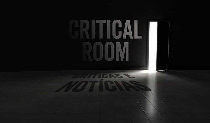 Ação Solidária - Critical Room