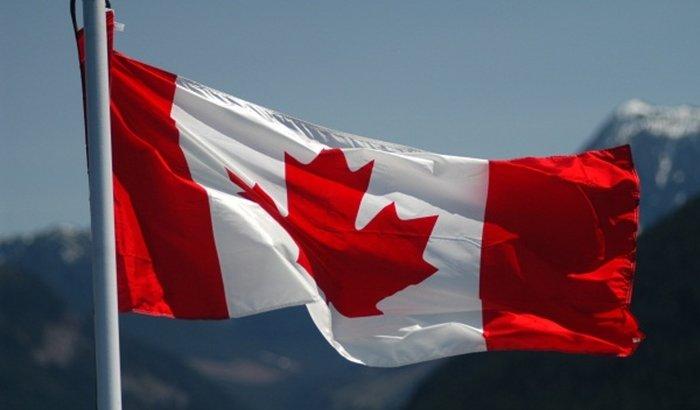 Intercâmbio no Canadá .....