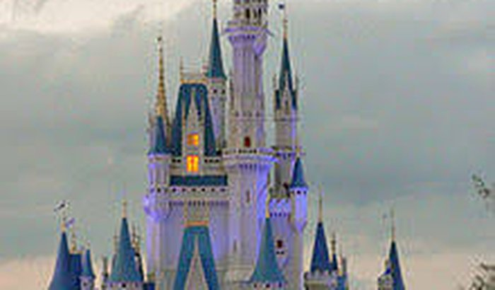 Pedido de Casamento na Disney
