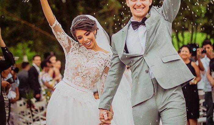 Casamento Lai & Wil