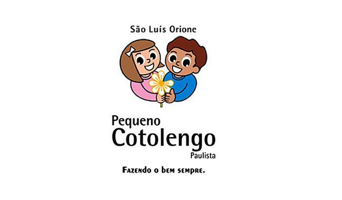 Ajude o Pequeno Cotolengo Paulista