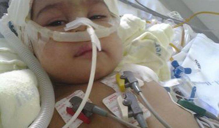 Criança Cardiopata