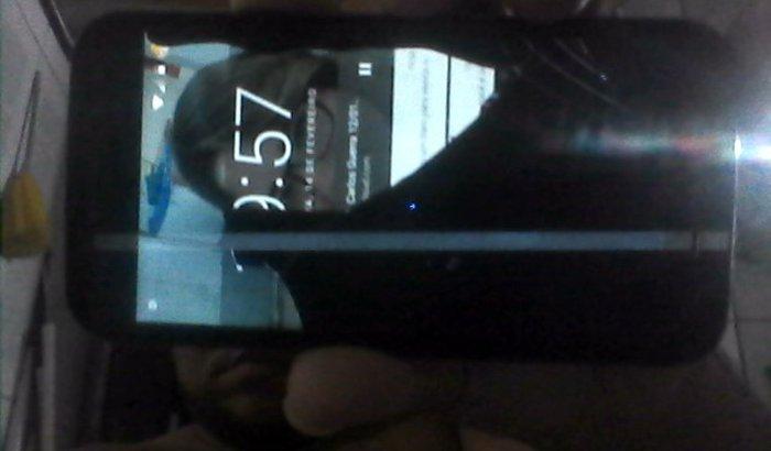 Display celular