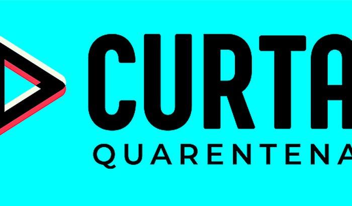 Prêmio do Curta Quarentena