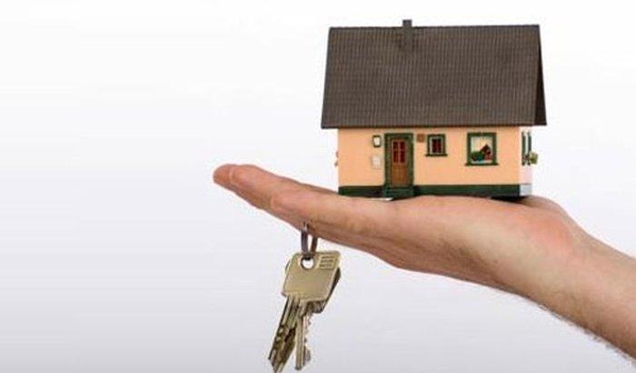 Realizar o sonho de ter a casa própria