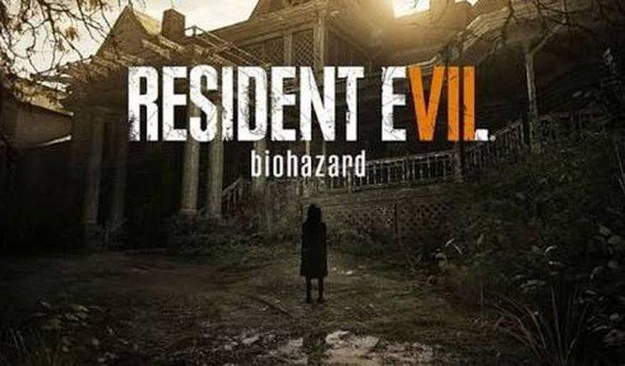 Campanha Resident Evil 7