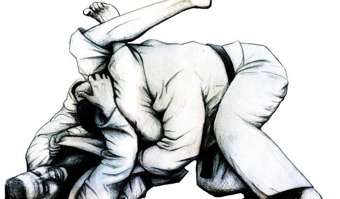 Campeonato Jiu Jitsu