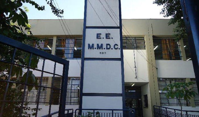 Doação para o MMDC