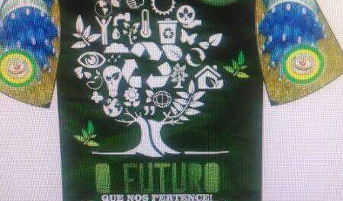 Grêmio recreativo Carnavalesco Unidos de Vicente Pires