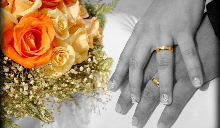 Meu casamento