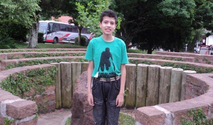 Ajude Urgente Filho com Epilepsia.