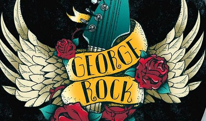 GEORGE ROCK