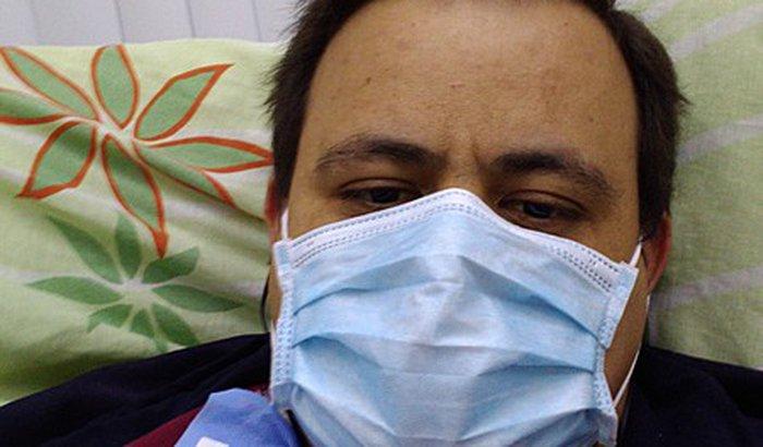 Sou Anderson portador de doença renal crônica terminal.