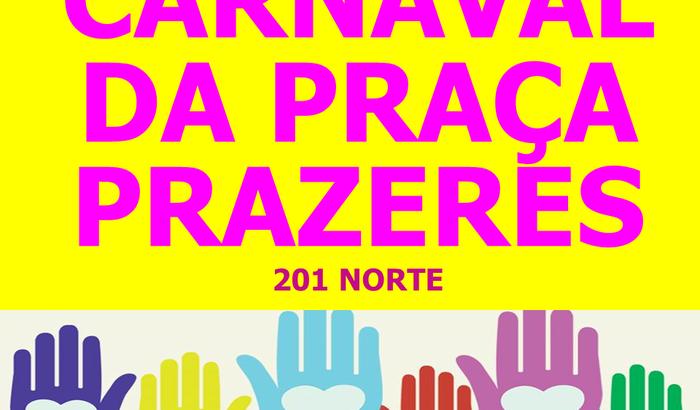 Praça dos Prazeres 2017