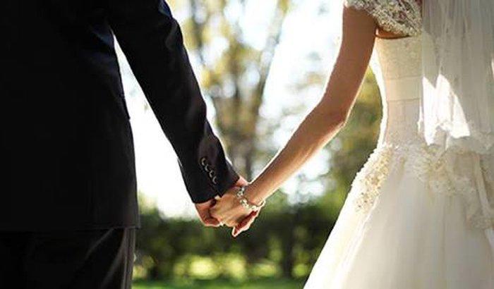 Vakinha dos noivos