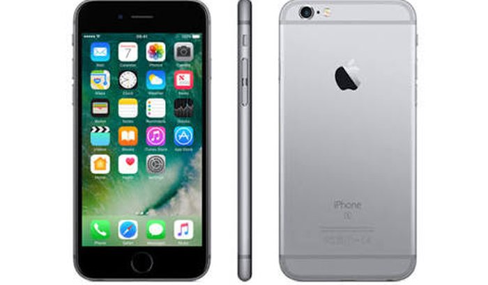 Completar para comprar meu iPhone