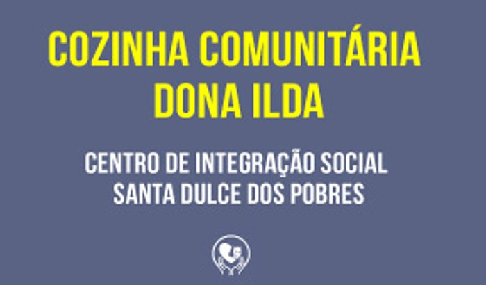 Cozinha Comunitária dona Ilda