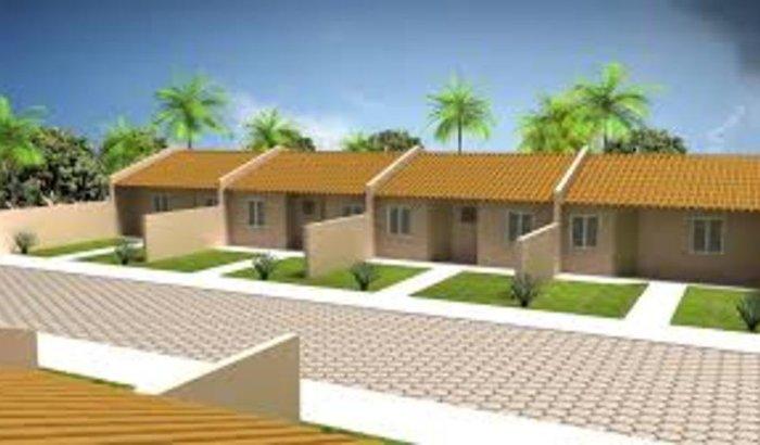 Imobiliária Virtual Popular