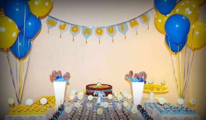 festa surprise