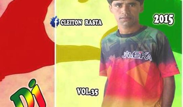 FAP convida: DJ CLEITON RASTA