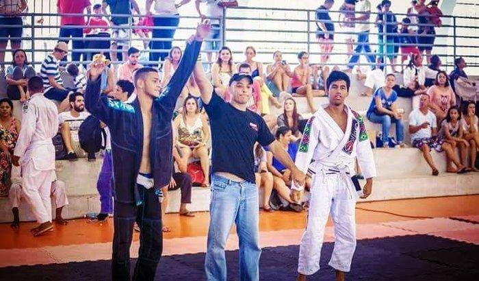 Campeonato Brasileiro de Jiu-Jitsu