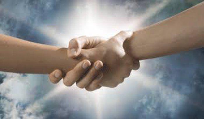 Ajude a quem precisa, o universo devolve em dobro para quem faz