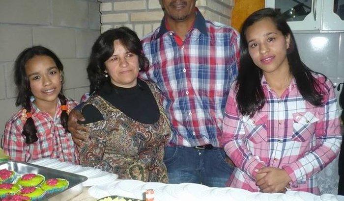 festa de 18 anos da minha filha