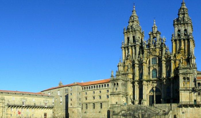 Congresso em Santiago de Compostela