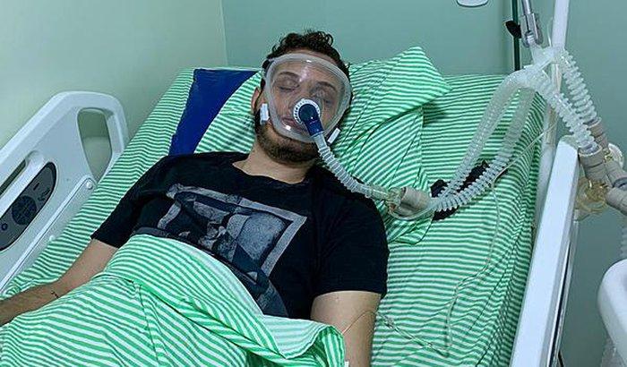 Robson Fadell - Tratamento contra o coronavírus