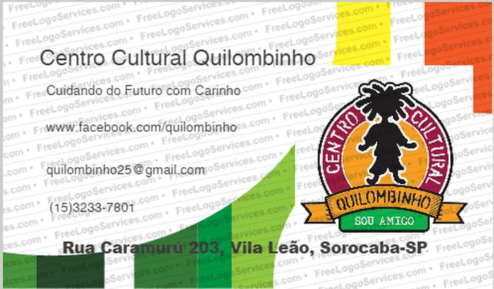 SOS Quilombinho