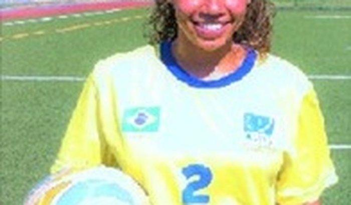 Mariana Gomes Silva