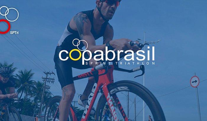 Grande Final Copa Brasil de Triathlon - Vila Velha